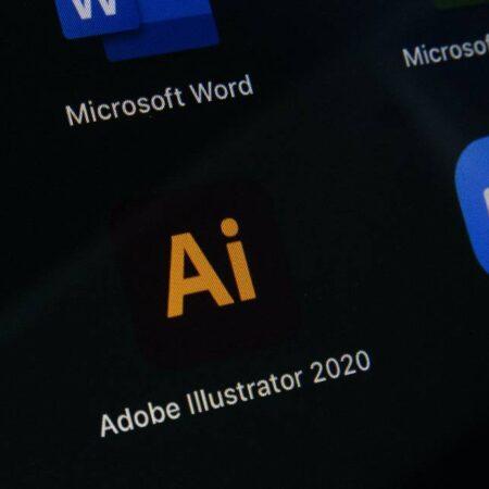Diseño gráfico vectorial con Adobe Illustrator (básico)